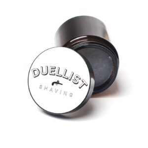 Duellist Edwards traditional shaving soap