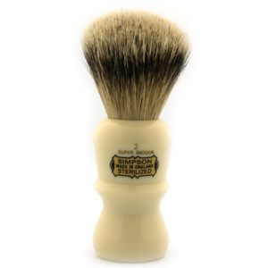 simpsons-emperor-super-badger-edwards-traditional-shaving-brush
