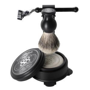 EG3004 HR - No.88 Shave Set & Stand