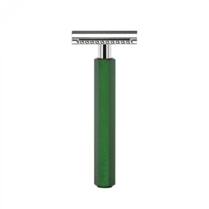 MÜHLE Hexagon DE Safety Razor Forest
