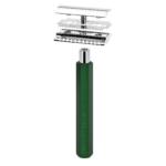 Traditional shaving