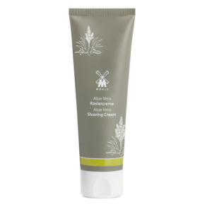 Muhle Aloe Vera traditional Shaving cream