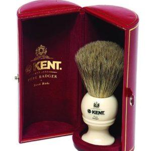 Bk2 Kent shaving brush
