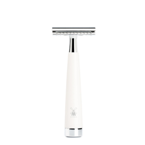 MUHLE LISCIO Safety Razor White
