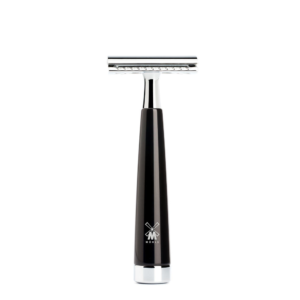 MUHLE LISCIO Safety Razor Black