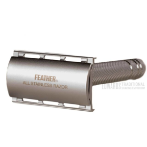 Feather ASD2 safety razor