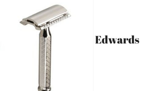 Shaving fast with our shaving shop Edward's shaving