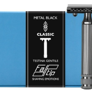 Fatip Gentile Black safety razor