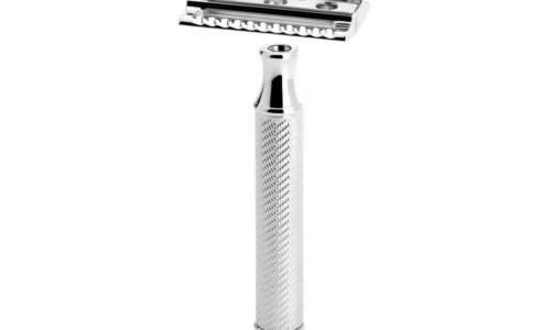 Safety razors for women