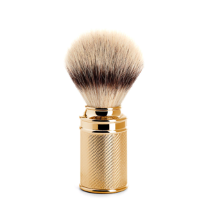 Gold Muhle traditional shaving brush