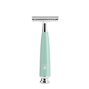 Muhle Rymto Mint Safety razor
