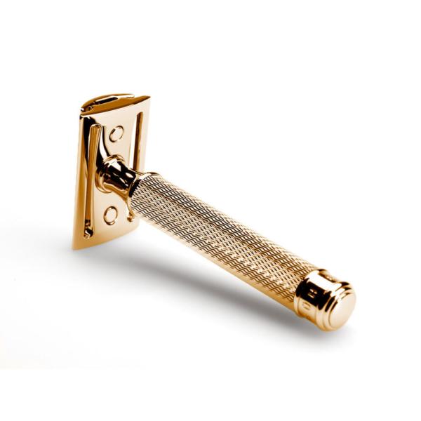 R89 Gold Muhle safety razor