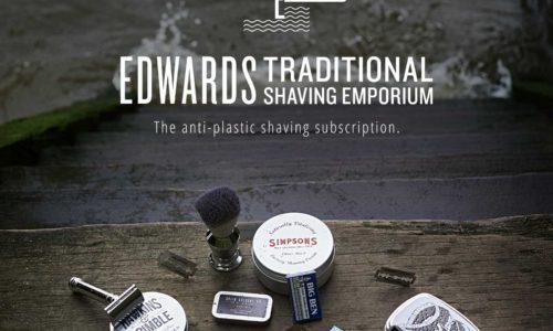 Shaving shop